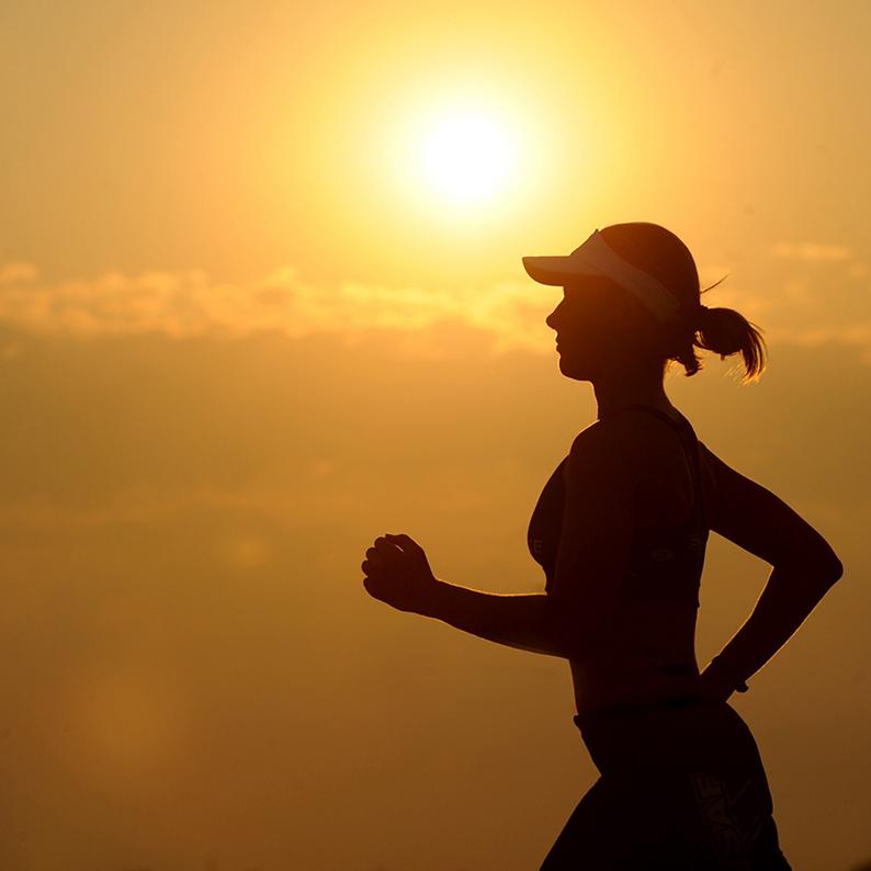 Cómo combinar rutina de belleza y deporte
