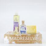 Caja regalo Aromas de la Provenza